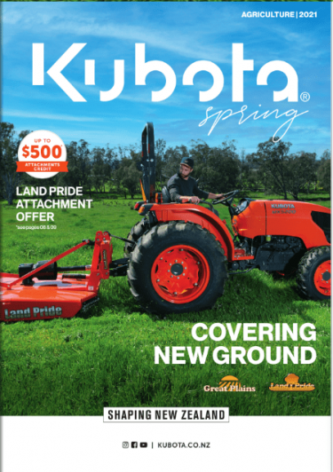 2021 Spring Ag Catalogue